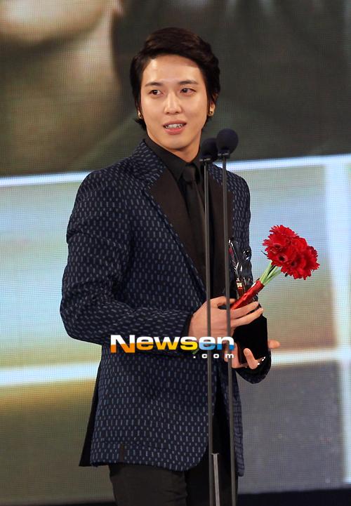 yonghwa award