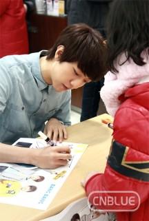 bang bang fan signing13