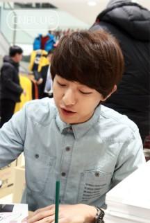 bang bang fan signing14