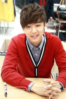bang bang fan signing19