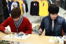 bang bang fan signing26
