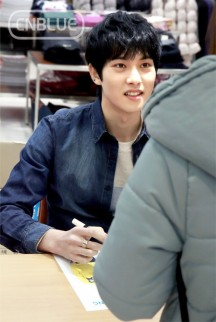 bang bang fan signing32
