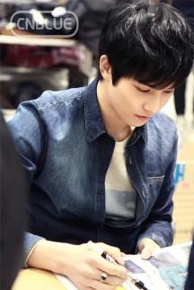 bang bang fan signing33