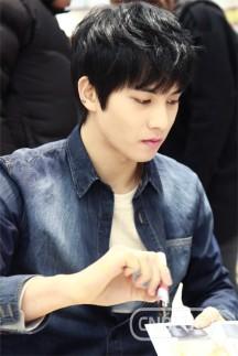 bang bang fan signing34