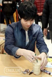 bang bang fan signing35