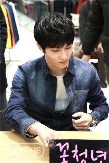 bang bang fan signing39