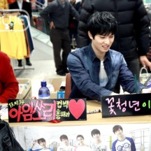 bang bang fan signing41