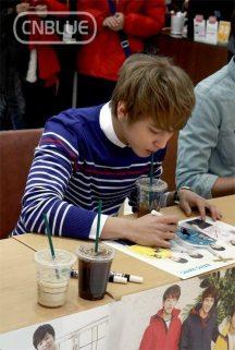 bang bang fan signing43
