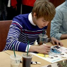 bang bang fan signing43