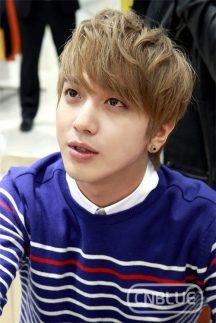 bang bang fan signing46