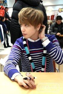 bang bang fan signing57