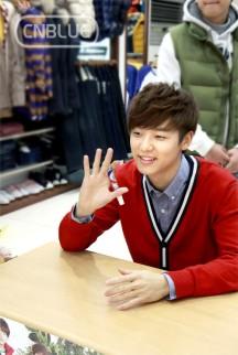 bang bang fan signing6