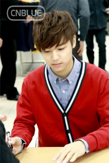 bang bang fan signing9