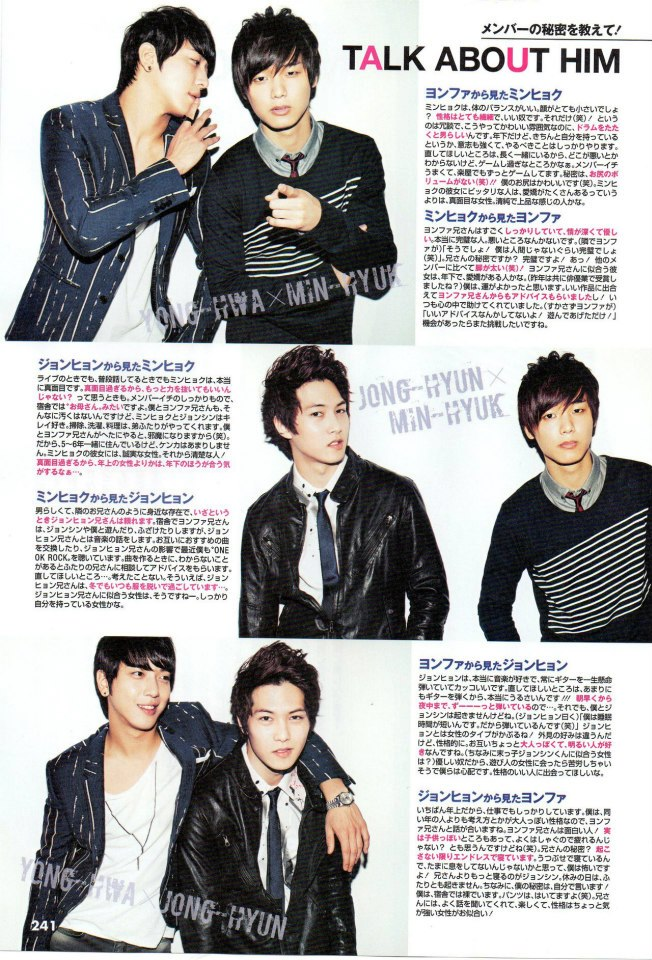 cblue can can march issue2