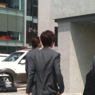 cnblue olive young11