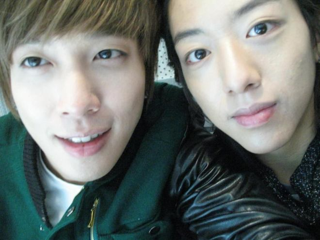 Yonghwa-and-Jungshin