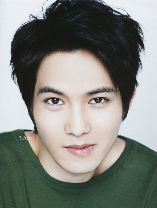 The FNC Magazine Vol 2, Lee Jonghyun, Hey You