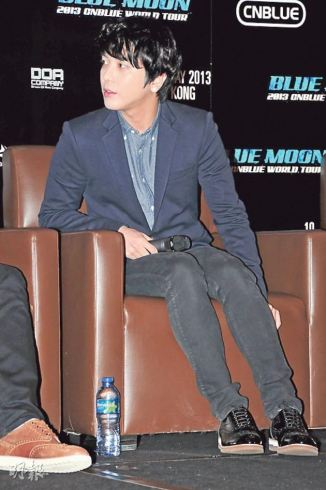 blue moon hk prescon12