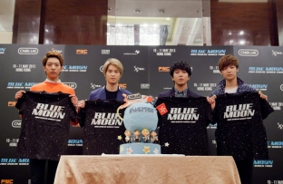 blue moon hk prescon26