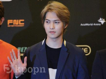blue moon hk prescon45