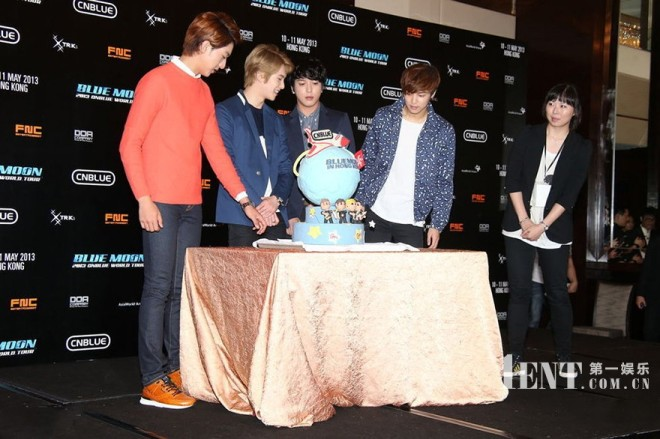 blue moon hk prescon64