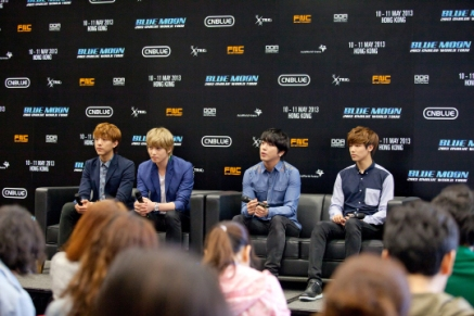 blue moon hk prescon68