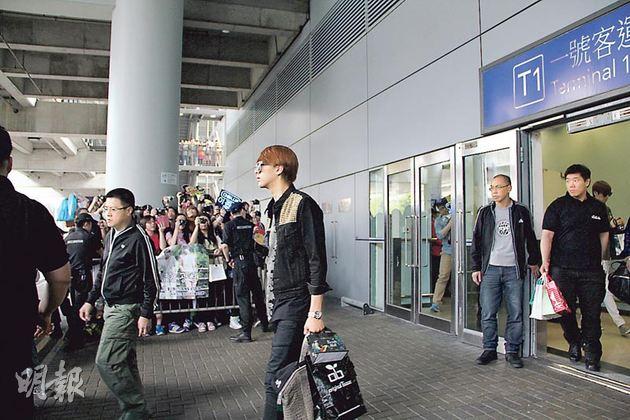 cnblue hk arrival3