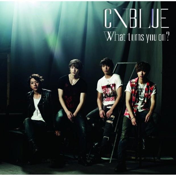 CNBLUE BLUE MOON WORLD TOUR on MalaysianNews