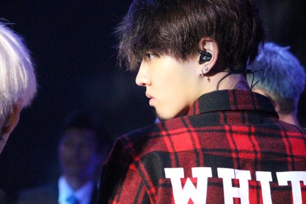 EXO Kris, When Hope is Falling, WuYifan